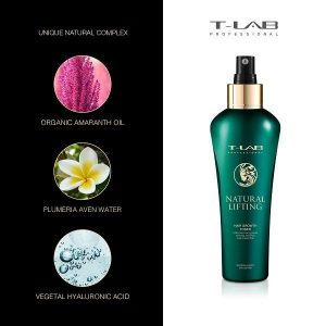 NATURAL LIFTING HAIR GROWTH TONER/TONIKAS 150ml